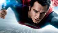 Movie News: Man of Steel gets high-flying poster
