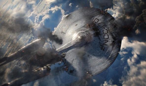 Featured: Anticipating Star Trek Beyond