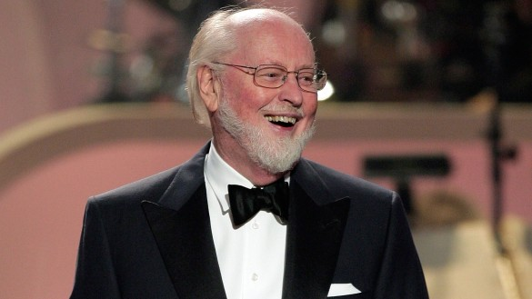 Movie News: John Williams is coming back for Star Wars: Episode VII