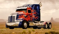 Movie News: Optimus Prime among those getting sleek makeover for next Transformers film