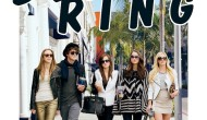 Movie News: New poster for The Bling Ring