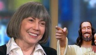 Movie News: Anne Rice's book about Jesus coming to big screen