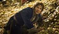 Movie News: Bilbo continues his journey in first poster for The Hobbit sequel