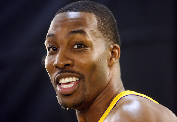 Movie News: Lakers center Dwight Howard cast in animated film Free Birds