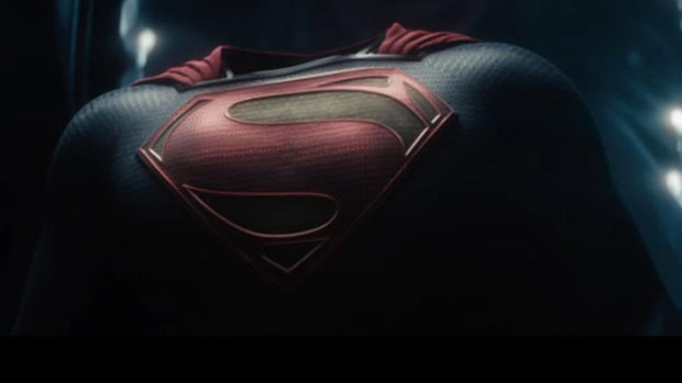 Man of Steel movie podcast