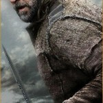 Russell Crow from Noah
