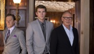 Movie Trailer: Paranoia has great cast and looks like fun