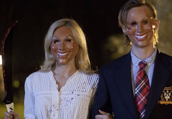 Podcast: The Purge, Top 3 Movies with Crazy Premises, Summer Movies – Episode 16