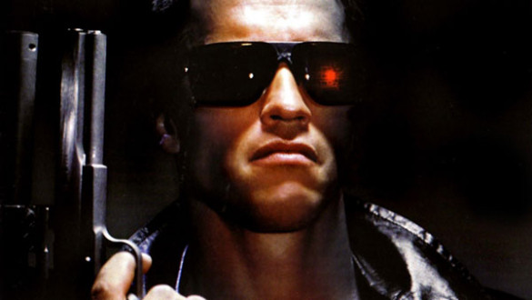 Movie News: Arnold Schwarzenegger back in Terminator 5