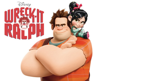 Podcast: Top 3 Animated Movie Characters