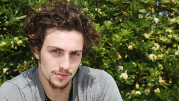 Movie News: Kick-Ass's Aaron Taylor-Johnson eyed to play Quicksilver in The Avengers 2