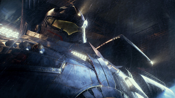 Monthly Preview: Pacific Rim, The Lone Ranger and sequels rule July