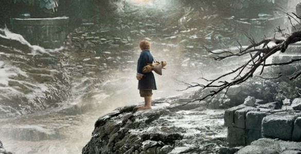 Podcast: The Hobbit: The Desolation of Smaug, Top 3 Movie Worlds, Golden Globes – Episode 43