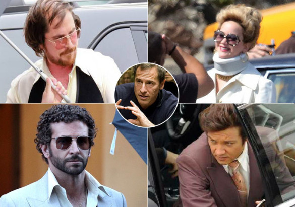 Podcast: American Hustle, Top 3 Surprises of 2013, Anchorman 2 – Episode 44
