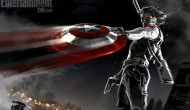 Movie News: Teaser poster arrives for Captain America: The Winter Soldier