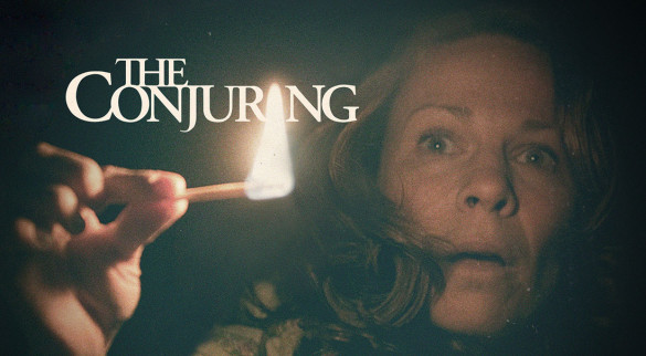 Podcast: The Conjuring, Top 3 True Story Horror/Thrillers, Pan's Labyrinth – Episode 22