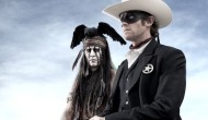 Movie News: The Lone Ranger crew blames critics for bad box office