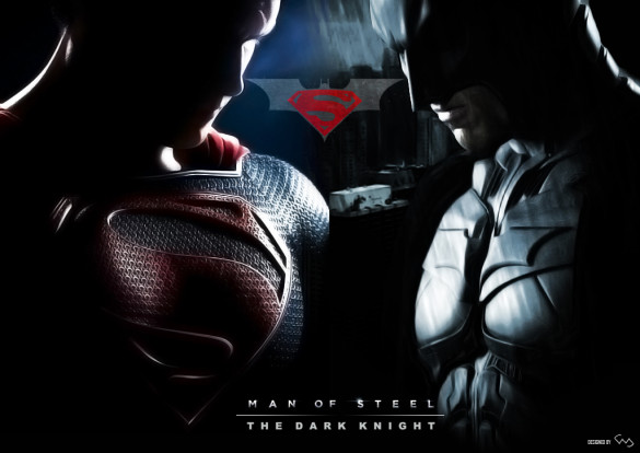 Movie News: Batman to appear in Man of Steel sequel