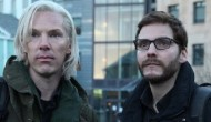 Movie Trailer: First trailer for The Fifth Estate starring Benedict Cumberbatch