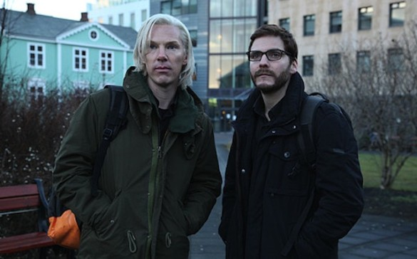 Podcast: The Fifth Estate, Top 3 Computer Genius Characters, Movie Accuracies – Episode 35