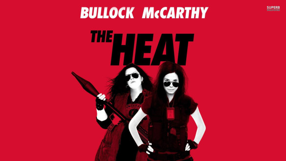 Movie Review: The Heat is a great take on female buddy cops