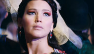 Movie Trailer: The revolution continues in The Hunger Games: Catching Fire