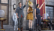 Movie News: Katniss has stiff competition in The Hunger Games: Catching Fire