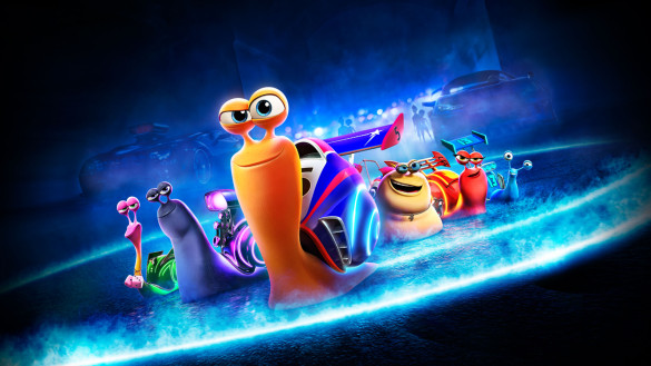 Podcast: Turbo and Red 2 – Extra Film