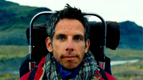 Movie Review: The Secret Life of Walter Mitty Is A Great Adventure