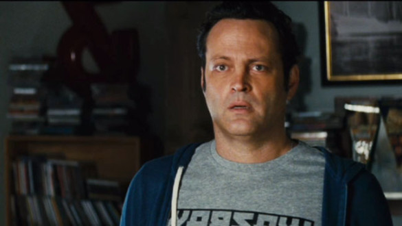 Movie Review: Delivery Man delivers for Vince Vaughn