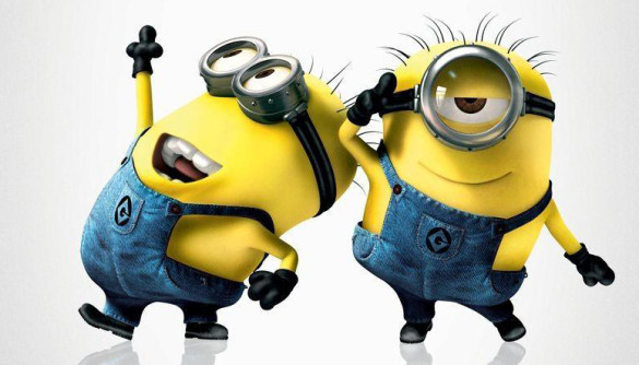 Podcast: Despicable Me 2 and Redemption – Extra Film