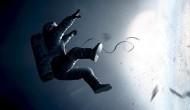 Movie Trailer: Sandra Bullock is stranded in space in Gravity