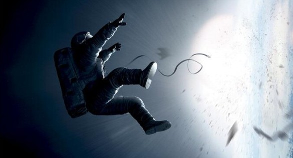 Podcast: Gravity, Top 3 Space Movies, October Preview – Episode 33