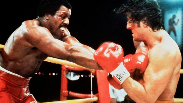 Movie News: Fruitvale Station duo to re-team for Rocky spin-off Creed with Sylvester Stallone