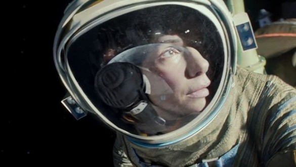 Movie Review: Gravity is a stunning 3D thrill ride