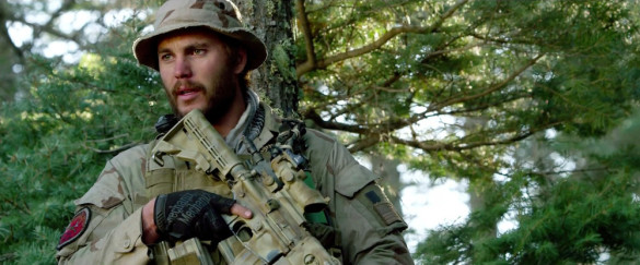 Movie Review: You're never out of the fight in Lone Survivor