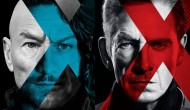 Movie News: Professor X and Magneto get posters for X-Men: Days of Future Past