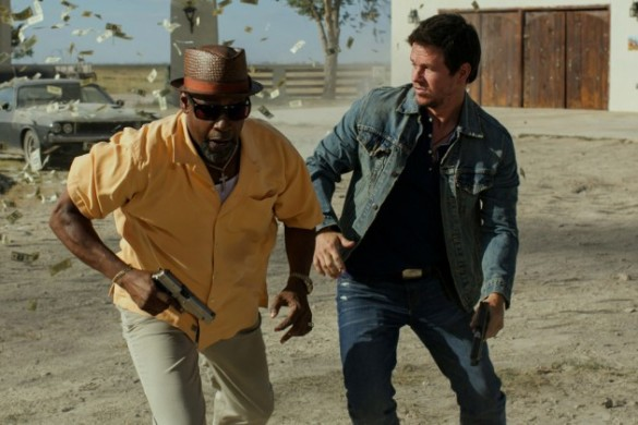 Podcast: 2 Guns, Top 3 Buddy Cop Characters, Ali – Episode 24