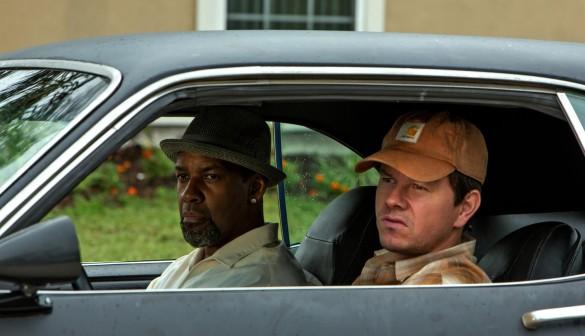Movie Review: Denzel Washington and Mark Wahlberg make 2 Guns watchable