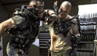 Movie Poll: Would you want to live in a place like Elysium?