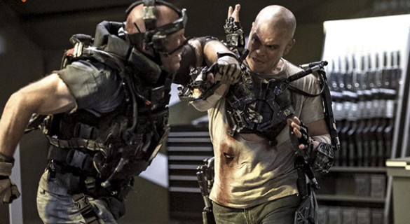 Podcast: Elysium, Top 3 Sophomore Films, Into the Wild – Episode 25