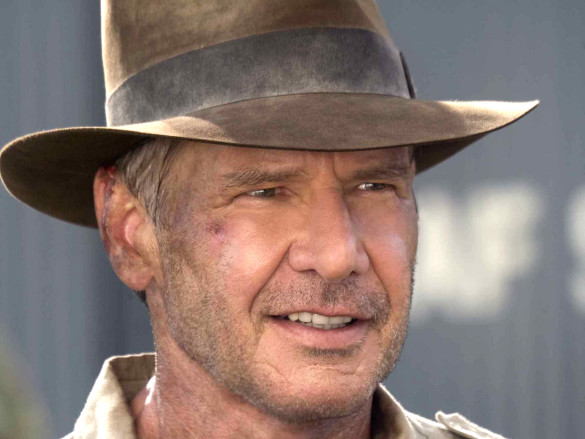 Movie News: Harrison Ford replaces Bruce Willis in The Expendables 3