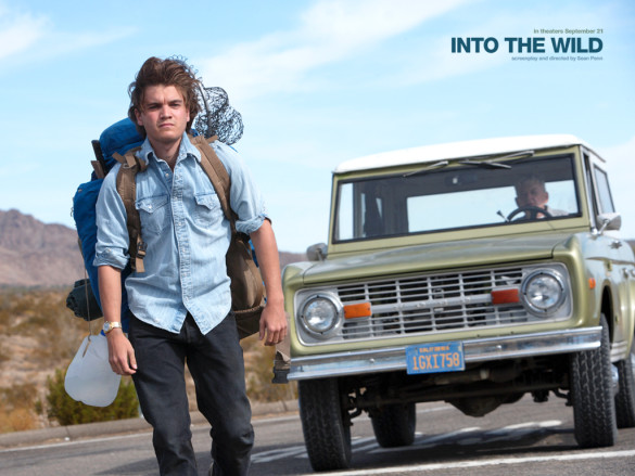 Movie Series Review: Into the Wild (Recent Historical Figures)