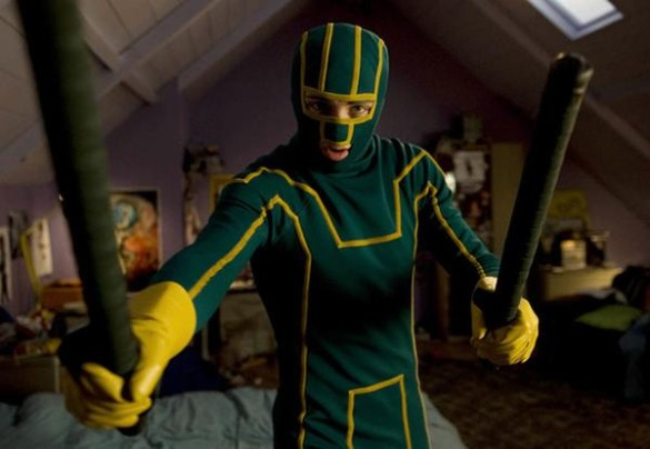 Podcast: Kick-Ass and Planes – Extra Film