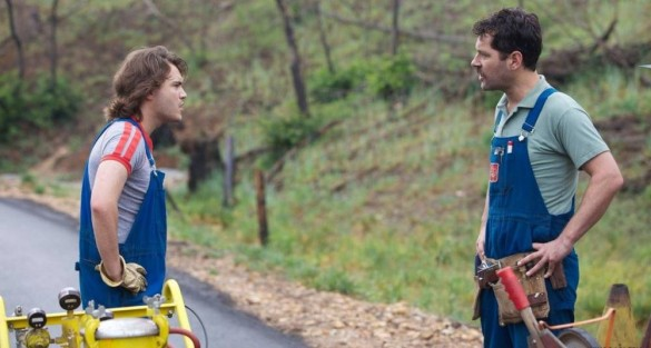 Movie Review: Prince Avalanche explores a unique friendship