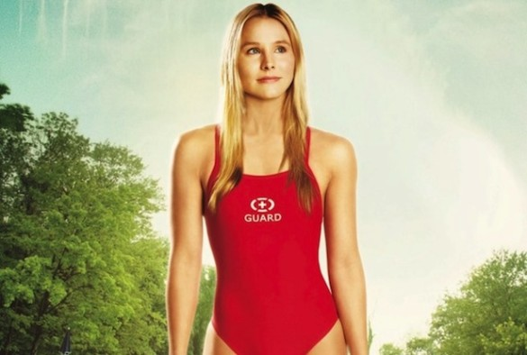 Movie Review: The Lifeguard is a painful drowning