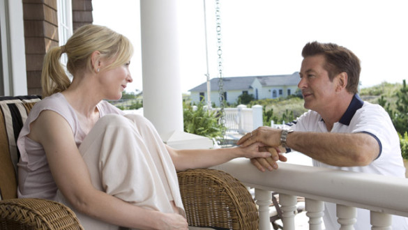 Podcast: Blue Jasmine and Prince Avalanche – Extra Film