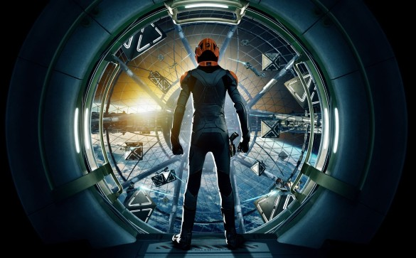 Movie Review: Ender's Game, does it have the right moves?