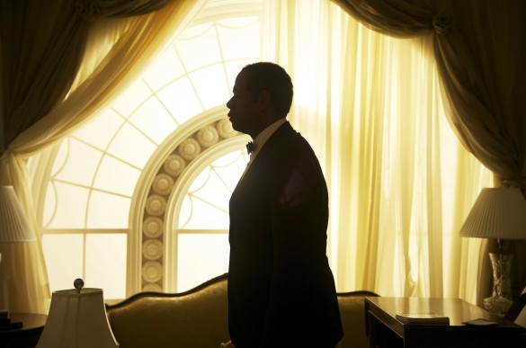 Movie Review: Lee Daniels' The Butler misses the mark