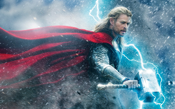Movie Review: Marvel in top form in Thor: The Dark World
